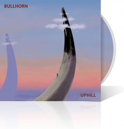 Uphill Single Cover