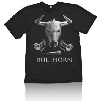 Awesome Bullhorn Tshirts